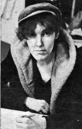 The Mad Woman's Troubles: Valerie Solanas and Her SCUM Manifesto