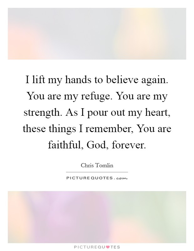My Strength Quotes Sayings My Strength Picture Quotes