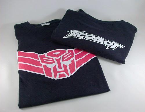 Camiseta Autobot Elite Guard