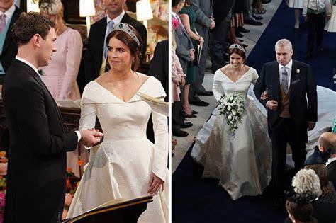 Princess Eugenie wedding: How to watch Royal Wedding LIVE