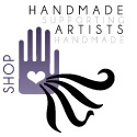 Handmade Artists' shop!