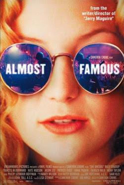 Image result for almost famous movie poster