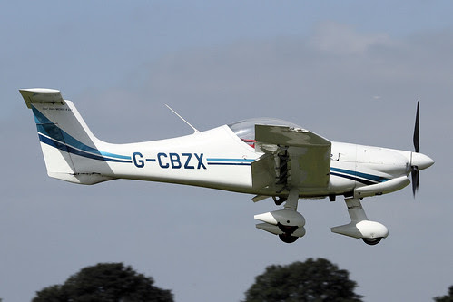 G-CBZX