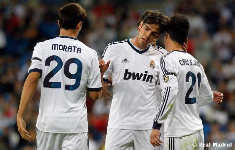 Real Madrid - Millonarios