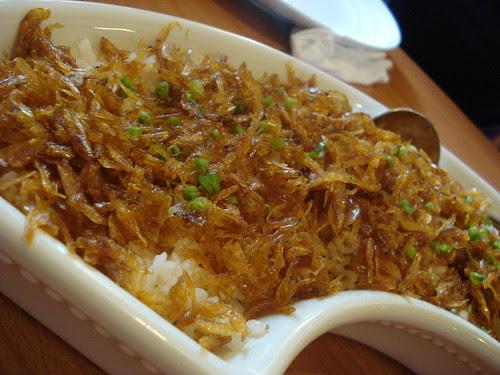 tres cuisine kalkag rice