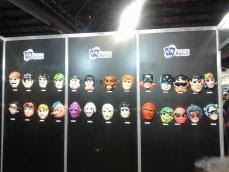 personajes coloridos conocidos en los freaky