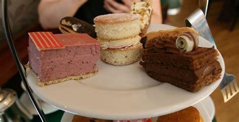 Review: Afternoon Tea at Patisserie Valerie   Leeds List