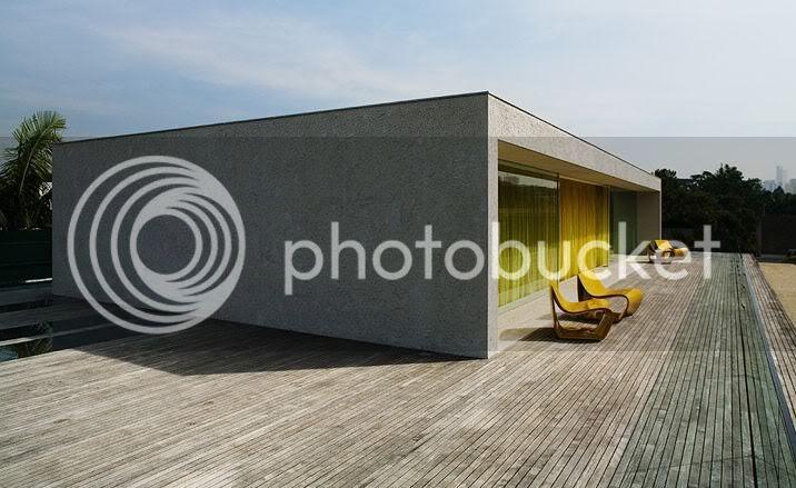 Panama House 5