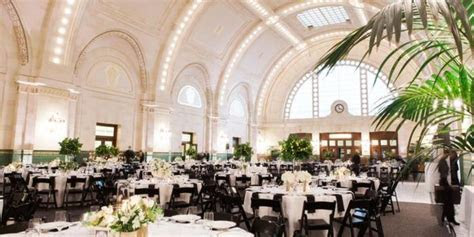The Great Hall at Union Station Weddings   Get Prices for