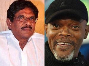 Bharathi Raja Too Enter Into Hollywood