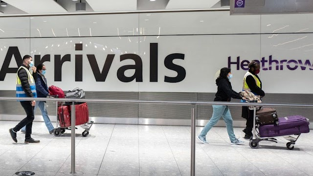Heathrow refuses to allow extra flights from India