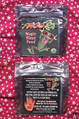 FrogE Magic Plant Food