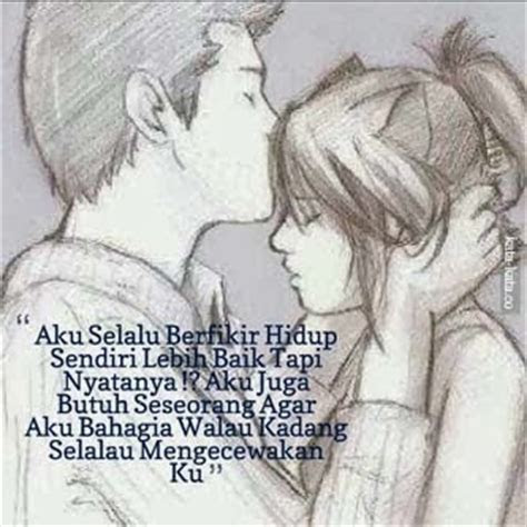 kata kata indah cinta romantis buat pacar  kekasih