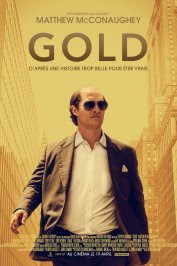 background picture for movie Gold