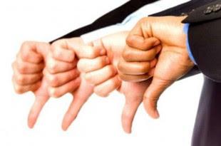 Servicio al cliente: ticos ni lo dan ni lo piden