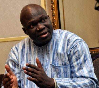 Baba, Maina, Idris and other stories by Reuben Abati