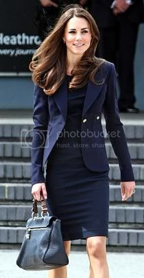 Celebrity Closets:Kate Middleton Canada Tour Outfits