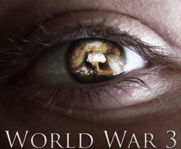 """A 3ª Guerra Mundial Já Está """"arquitetada"""" A Mais De 100"""