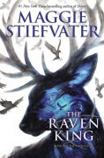 Title: The Raven King (Raven Cycle Series #4), Author: Maggie Stiefvater
