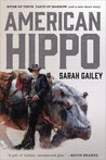 American Hippo: River of Teeth, Taste of Marrow, and a new short story