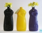 Everyday Container Flower Vase