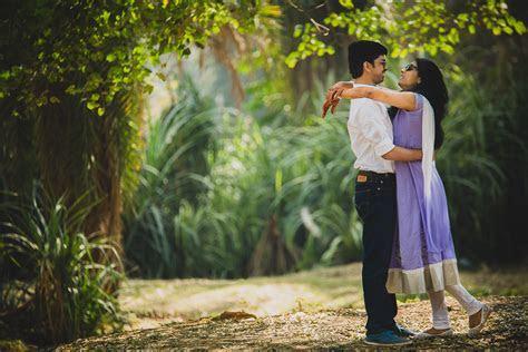 Pre Wedding Shoot at Bangalore