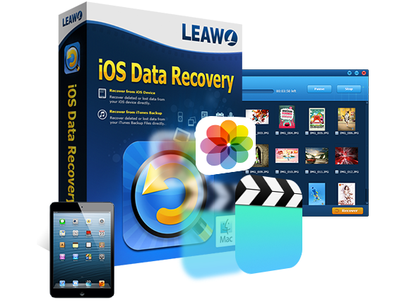 How to Recover Deleted iMessages from iPhone\/iPad\/iPod touch  Leawo Tutorial Center