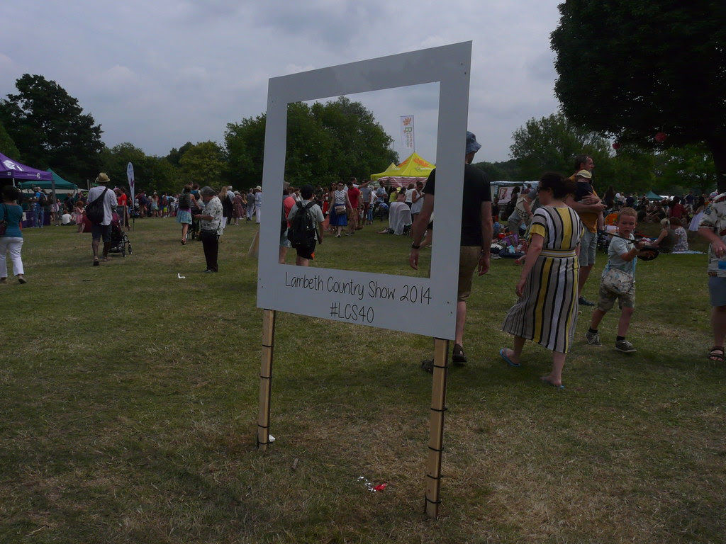 Lambeth Country Show 2014
