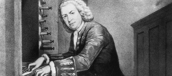 Musica e matematica- le geometrie musicali di Bach