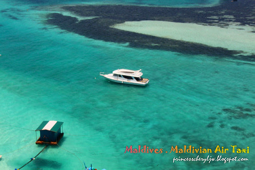 Maldives Sea Plan ride 30