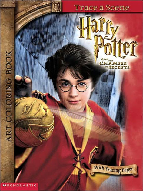 64+ Harry Potter Hardcover Coloring Book Best HD