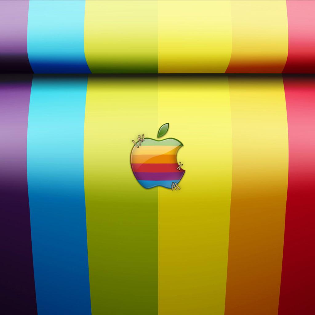 Ipad Appleロゴ Ipad Mini Ipad用壁紙 Wallpaper Wallpapers