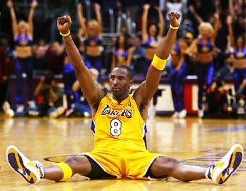 Kobe Effect