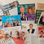 Elections européennes: 14 listes débattent à Nogent-sur-Marne