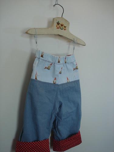 Gnome pants