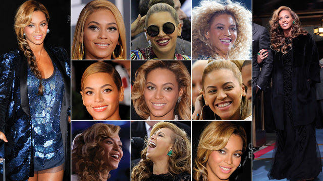 Click here to read Let's Play Beyoncé Halftime Bingo, or 'Beyngo'