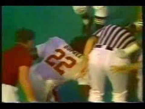Marcus Dupree Highlights - Part 3