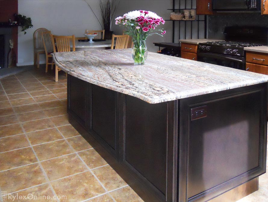 Kitchen Island Custom Storage Cabinet Hudson Valley Ny Middletown