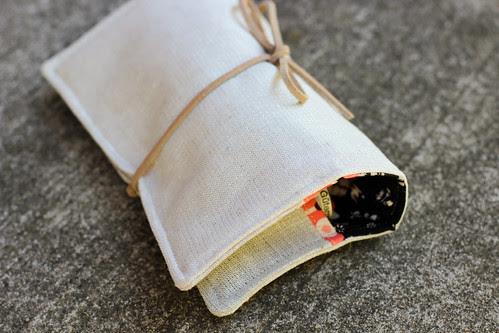 Zakka Sewing Kit by Jeni Baker
