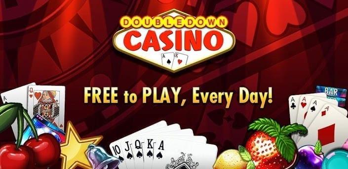 Casino slots free games