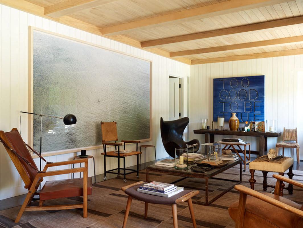 La Dolce Vita: Style Profile: Robert Stilin