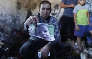 (ANSA/AP Photo/Majdi Mohammed)