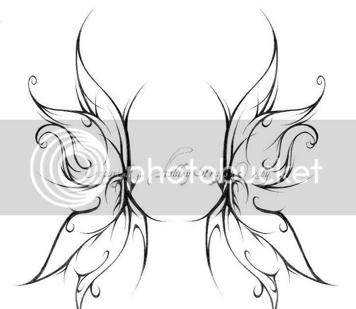 KOL KOL KOL BLOG: back tattoos for men wings