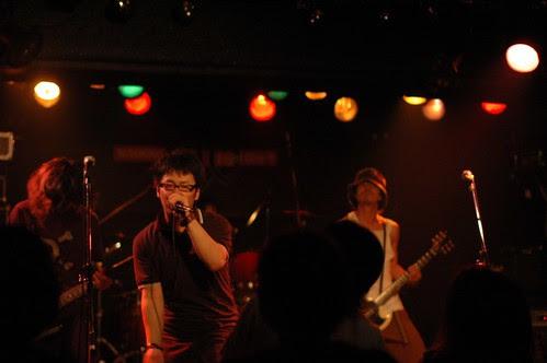 BombTrackHeadzLock LIVE