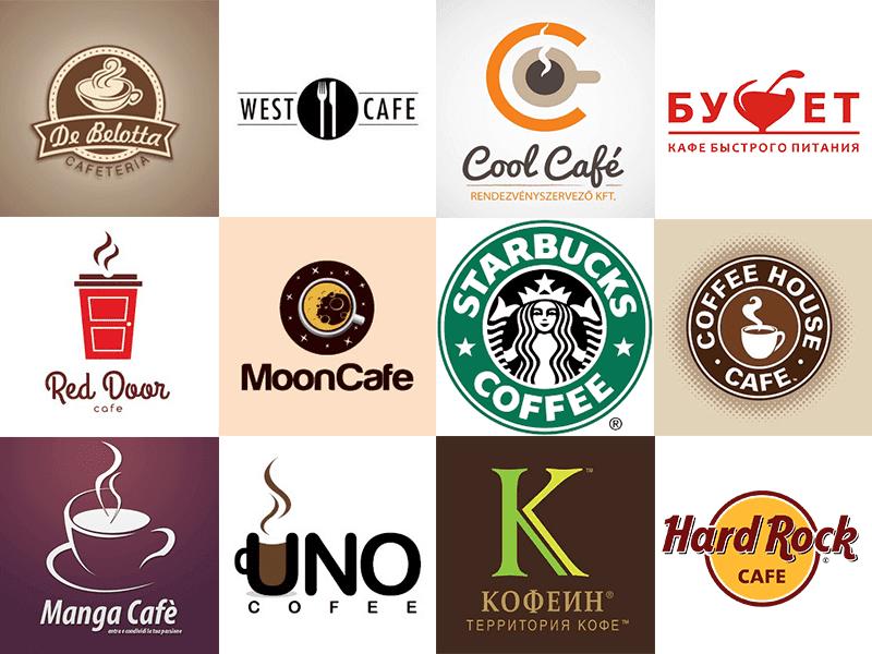 Ideas De Nombres Y Logos Para Tu Cafeterías Crea Tu Marca Ideal