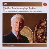 Rubinstein Plays Brahms
