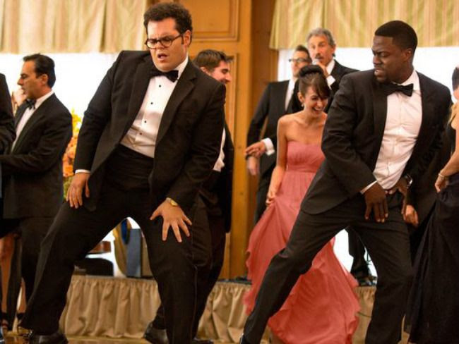 Kevin Hart : The Wedding Ringer (Still) photo josh-gad-kevin-hart-the-wedding-ringer.jpg