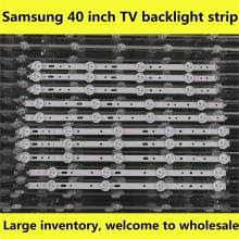 (New kit) 10pcs LED backlight bar Replacement for SVS400A79 4LED A