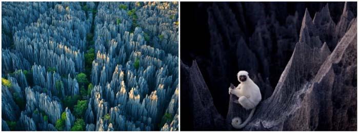 Εκπληκτικά και μυστηριώδη μέρη στον κόσμο που δεν έχει αγγίξει η ανθρωπότητα (11)