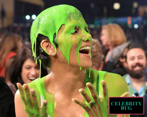 2012 Kids' Choice Awards - March 31, 2012, Halle Berry